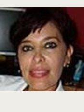 Dra. Grissel Mayén - Avenida Universidad 200, Los Remedios, Durango, Durango, 34100,