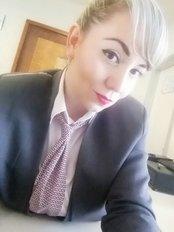 Miss Cristina Rodíguez-Flores - Manager at Ruby, Surgery & Aesthetics