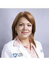 Dra. Maria Elena Elena -  at Centro Médico Internacional