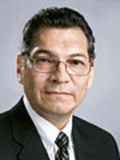 Dr Alejandro Isidro Arrona Arrona -  at Centro Médico Internacional