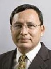 Dr Jorge Aguilar Aguilar -  at Centro Médico Internacional