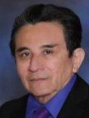 Dr Ramón Javier Navarro - Surgeon at CEPY, Cirugía Estética Plástica de Yucatán