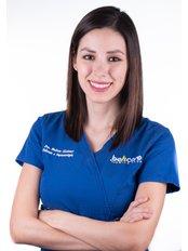 Dr Melissa Cardenas - Dentist at BEHCARE Smile Club
