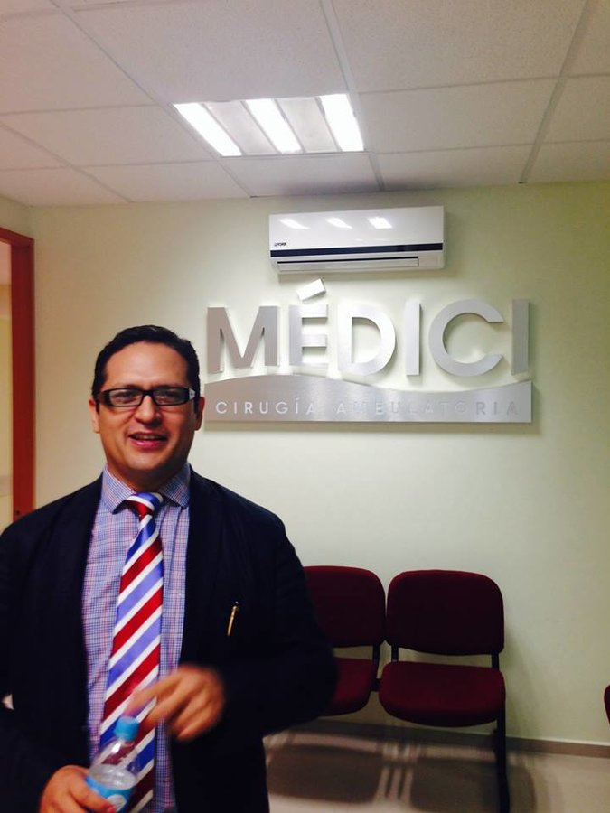 Cirugía Plástica Dr.Daza -Polanco Branch
