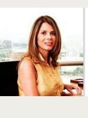 Dra. Diana Patricia López García - Paseo de la Reforma 2608, Col.Lomas Altas, Miguel Hidalgo, Distrito Federal, 11950,