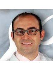Dr Benjamin Ortiz - Surgeon at Dr. Benjamin Ortiz