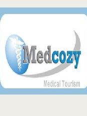 Medcozy, Turismo Médico - Ruperto Martínez 1733 Pte., Monterrey, Nuevo León, 64000,