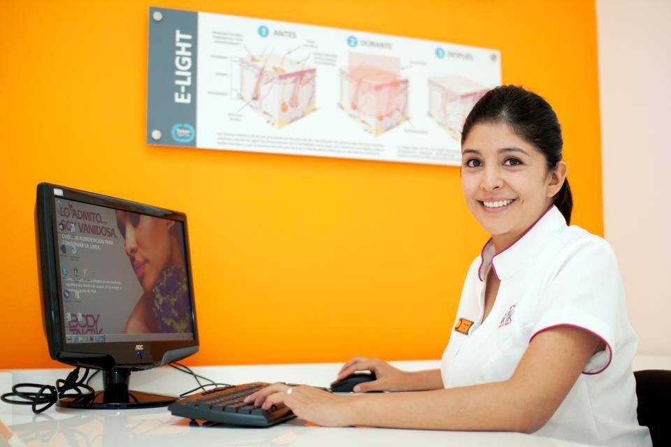 BodyTaktik Health Vanity - Corporate