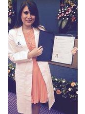 Dr Anja  Arellano - Surgeon at Clínica Láser Puebla