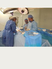 Plastic Surgery PV - Francisco Villa 1749, Fovissste 100, Puerto Vallarta, Jalisco, Mexico, 48300,