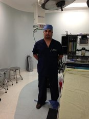 Dr Alejandro Guerrero - Surgeon at Plastic Surgery PV