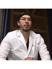 Mr Juan Luis Robles - Aesthetic Medicine Physician at Plastic Surgery PV