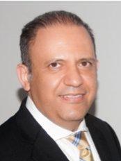 Dr Arturo Blancas - Surgeon at Angeles Health International