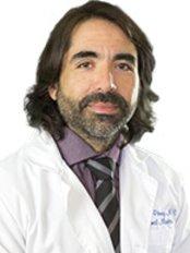 Ariel Perez -  at Angeles Health International