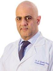 Jorge Zavala -  at Angeles Health International