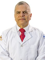 Juan Corvala -  at Angeles Health International
