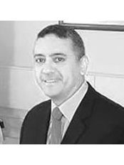 Dr Daniel Camacho Melo - Doctor at Baja Med Group
