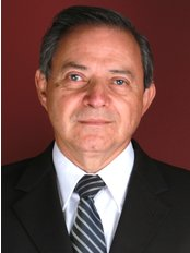 Dr Alfonso  Vargas - Aesthetic Medicine Physician at Baja Plastic Surgery and MedSpa Center