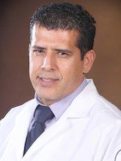 Dr Juan Ramón Leal -  at Clínica San Juan