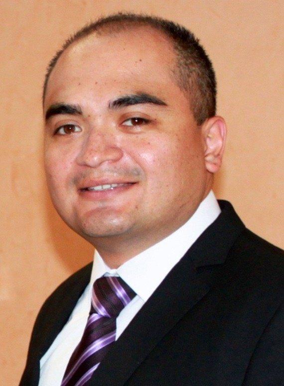 Dr. Ramiro Espinoza Mata - Caborca