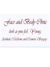 Dr Alberto Santa Cruz - Surgeon at Face And Body Clinic
