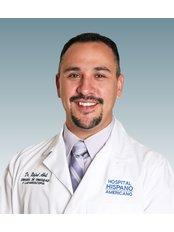 Dr Rafael Abril - Surgeon at Hispano Americano Hospital Tijuana