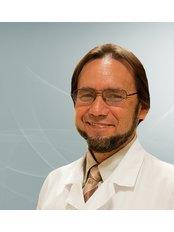 Ismael Avila - Doctor at Hispano Americano Hospital Tijuana
