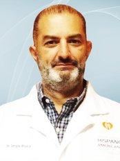 Dr Sergio  Rivera Villegas - Doctor at Hispano Americano Hospital Tijuana