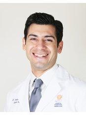 Dr Francisco Amaya - Surgeon at Hispano Americano Hospital Tijuana