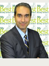 My Best Body Ever - Dr. Rodolfo Castillo more then 15 year of experience !!