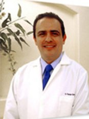 Dr Francisco Gonzalez - Doctor at Oasis of Hope Health Group
