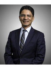 Plastic Surgery Tijuana - Luis Suarez - Plastic Surgeon Dr. Luis Suarez