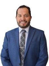 Dr Fernando Gargia - Surgeon at Plastic Surgery Tijuana - Luis Suarez