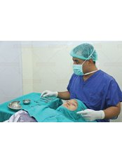Nepal Plastic Cosmetic and Laser Center (NPCLC) - eye surgery