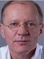 Dr L.P. van der Weij - Doctor at Boerhaave Medical Centre