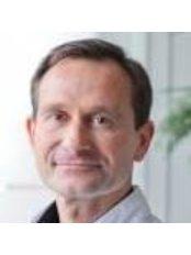 Dr Arthur Ludlage -  at ABC Clinic