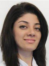 Ms  Ahmed -  at Diana Gabriels