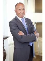 Koopmann - Surgeon at Bergman Clinics The Hague - Surgery Centre
