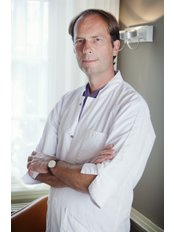 Etienne Lommen - Surgeon at Bergman Clinics The Hague - Surgery Centre