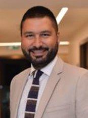 Dr Ercan Cihandide - Consultant at Esthebeauty Koog aan de zaan