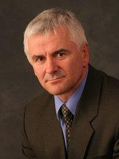 Dr John de Waal -  John de Waal BHB, MB ChB, FRACS