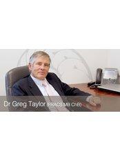 Dr Greg Taylor - Surgeon at Dr Greg Taylor