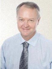 Trevor Smith - Level 1, Ascot Integrated Hospital, 90 Greenlane Rd, Auckland,  0