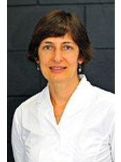 Sally J. Langley - Surgeon at Breast and Body