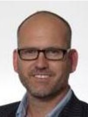 Dr Mark Izzard - Surgeon at Skin Institute - Whanganui