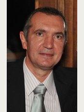 Dr Daskalov Ognjen - Vladimir Nazor Str. 23, Skopje, 1000,