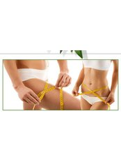 Radiofrequency Body Contouring - Sante Plus