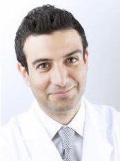 Dr. Michael Zangani - Dermatologist at Akademikliniken - Trondheim