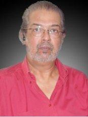 Makeover - Prof. Nasir Zaman Khan