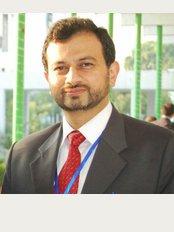 Dr Kamran Khalid - Ittefaq Hospital, Model Town, Lahore,